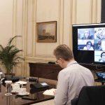 Πρωθυπουργός: Σκοπός μας να αφήσουμε πίσω μας μια ουσιαστική παρακαταθήκη