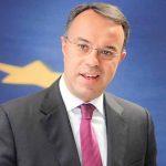 Χρήστος Σταϊκούρας: Θα υπερδιπλασιαστούν τα μέτρα για την αντιμετώπισης της κρίσης τον Μάιο