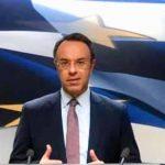Χρήστος Σταϊκούρας: Συμφωνία για να αντιμετωπισθούν οι πρωτόγνωρες κοινωνικές και οικονομικές επιπτώσεις του COVID19