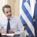 Πρωθυπουργός: Η οικονομία και η αγορά θα αρχίσουν σιγά-σιγά να βρίσκουν τους ρυθμούς τους