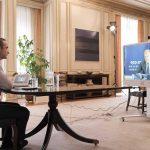Τα θετικά σχόλια των ηγετών του Ευρωπαϊκού Λαϊκού Κόμματος , απέσπασε ο Πρωθυπουργός