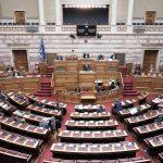 Το περιβαλλοντικό νομοσχέδιο, είναι η επιβεβαίωση της μεταρρύθμισης