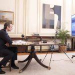 Πρωθυπουργός: Με χαρά προσφέρω 3 εκατομμύρια ευρώ στην κοινή μας προσπάθεια