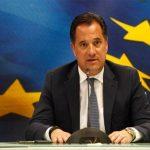 """Άδ.Γεωργιάδης: """"Δεν θα αφήσουμε τις επιχειρήσεις μόνες στον τουρισμό"""""""