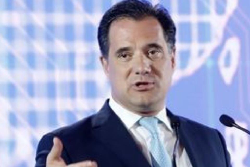 Γεωργιάδης:«Περιμένουμε σημαντικές επενδύσεις στη