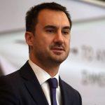 Αλ. Χαρίτσης: Η κυβέρνηση περιγράφει ένα μέλλον με μειώσεις μισθών και πρακτικές εργοδοτικής αυθαιρεσίας