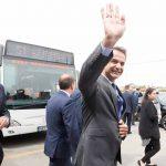 Η πρόοδος στα έργα αναβάθμισης της Θεσσαλονίκης και της Βόρειας Ελλάδας