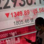 Η ένταση για το Χονγκ Κονγκ προκαλεί αναταραχή στις διεθνείς αγορές