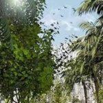 Το Μητροπολιτικό Πάρκο «Αντώνης Τρίτσης» μεταμορφώνεται και αλλάζει όψη
