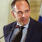 Γ. Γεραπετρίτης: Θα πράξουμε το χρέος μας χωρίς καμία απολύτως εθνική υστέρηση