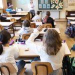 Κατατέθηκε το νομοσχέδιο του υπουργείου Παιδείας για την «Αναβάθμιση του Σχολείου»