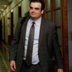 Κυρ. Πιερρακάκης: Παρουσίαση του νομοσχεδίου για την ενίσχυση της ψηφιακής διακυβέρνησης
