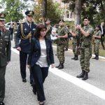 Κ. Σακελλαροπούλου: Σπάνιο συμβιωτικό παράδειγμα η Θράκη