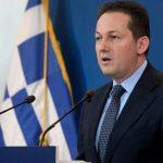 Στ. Πέτσας: Το «χρηματοδοτικό πακέτο», ύψους δεκάδων δισ. ευρώ, αντανακλά την ενισχυμένη αξιοπιστία της χώρας