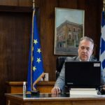 Τ. Θεοδωρικάκος: Η μάχη για την Ελλάδα θα είναι νικηφόρα μόνο αν τη δώσουμε όλοι ενωμένοι