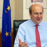 Κ. Χατζηδάκης: Στην Ελλάδα ξεκινάμε δουλειά για το Ταμείο Ανάκαμψης