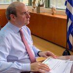 O East Med, η τριμερής συνεργασία Ελλάδας-Κύπρου-Ισραήλ