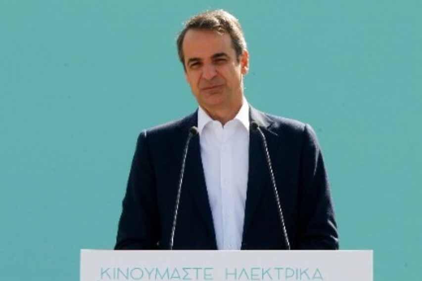 Πρωθυπουργός: Επιδοτούμε με 100 εκατ. ευρώ την αγορά αυτοκινήτων νέου τύπου