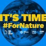 Αντόνιο Γκουτέρες: Είναι η ώρα της φύσης