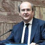 Κωστής Χατζηδάκης: Στα 6,2 δισ. ευρώ οι πόροι για την απολιγνιτοποίηση