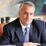 Μακης Βορίδης: Αναστολή του τέλους επιτηδεύματος για τους  αγρότες
