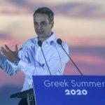 Aναφορές από τα διεθνή ΜΜΕ στο «άνοιγμα» της Ελλάδας στον τουρισμό από αύριο Δευτέρα