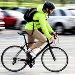 Ε. Μπακογιάννης: Το ποδήλατο ως ασπίδα προστασίας και του Περιβάλλοντος και των πολιτών
