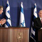 Πρωθυπουργός: Με το Ισραήλ θα ενισχύσουμε και να διευρύνουμε τη στρατηγική μας συνεργασία
