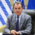 Ετοιμότητα και αποτρεπτική δυνατότητα των Ελληνικών Ενόπλων Δυνάμεων