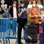 Ισπανία: Κανένας νέος θάνατος από Covid-19, 71 νέα κρούσματα