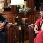 Κυρ. Μητσοτάκης: Η χώρα θα αντιμετωπίσει όλες τις προκλήσεις με προσήλωση στο Διεθνές Δίκαιο