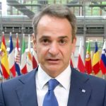 Την ανάγκη για συμφωνία τόνισε ο  πρωθυπουργός Κυρίακος Μητσοτάκης