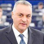 Υπερψηφίστηκε  η Έκθεση του Μανώλη Κεφαλογιάννη για το Ταμείο Δίκαιης Μετάβασης