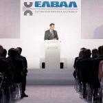 Η αναγέννηση της ελληνικής βιομηχανίας αποτελεί στρατηγικό στόχο της Κυβέρνησης