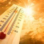 Οι θερμοκρασίες σε όλον τον κόσμο θα συνεχίσουν να ανεβαίνουν
