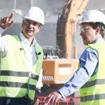 'Εργο που συμβολίζει τη νέα Ελλάδα, έργο μακράς πνοής το Ελληνικό με πάνω από 80.000 θέσεις εργασίας