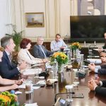 Σύσκεψη υπό τον Πρωθυπουργό για τον Προγραμματισμό της Μεταλιγνιτικής Περιόδου