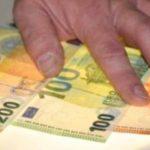 Παρατείνεται η αναστολή είσπραξης βεβαιωμένων φορολογικών οφειλών