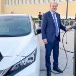 Σημαντικό ενδιαφέρον,  για την αγορά ηλεκτροκίνητων οχημάτων