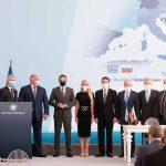 Πρωθυπουργός: Ενεργειακός κόμβος παγκόσμιας εμβέλειας το λιμάνι της Αλεξανδρούπολης