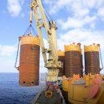 Energean: Δύο νέα ορόσημα για την ανάπτυξη του κοιτάσματος φυσικού αερίου Karish