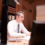 Παρουσία του Πρωθυπουργού, οι υπογραφές για το  έργο του Υγροποιημένου Φυσικού Αερίου Αλεξανδρούπολης