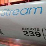 Αναταράξεις, για το  project του Nord Stream 2