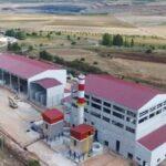 Σε δοκιμαστική λειτουργία το εργοστάσιο τηλεθέρμανσης με βιομάζα στο Αμύνταιο