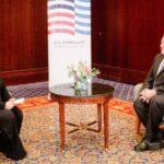 Μάικ Πομπέο: Περισσότερες αμερικανικές επενδύσεις