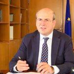 Κωστής Χατζηδάκης: Σημαντική εξέλιξη η έγκριση των μηχανισμών διακοψιμότητας και ευελιξίας