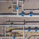 Η ΤΕΡΝΑ ΑΕ, στο έργο του ΔΕΣΦΑ,  για την αναβάθμιση του σταθμού συμπίεσης στη Νέα Μεσημβρία