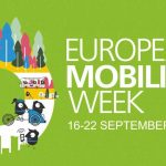 Πράσινη μετακίνηση χωρίς ρύπους για όλους-Ευρωπαϊκή Εβδομάδα Κινητικότητας 2020