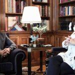 Πρωθύπουργος: Θα διατηρήσουμε την οικονομία ανοιχτή και θα διαφυλάξουμε την υγεία των συμπολιτών μας