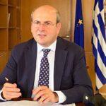 Κωστής Χατζηδάκης: Προ των πυλών  μεταρρυθμιστική παρέμβαση για τις ΑΠΕ